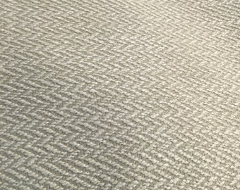 Home Decor Fabric. beige 33 x 36 inches
