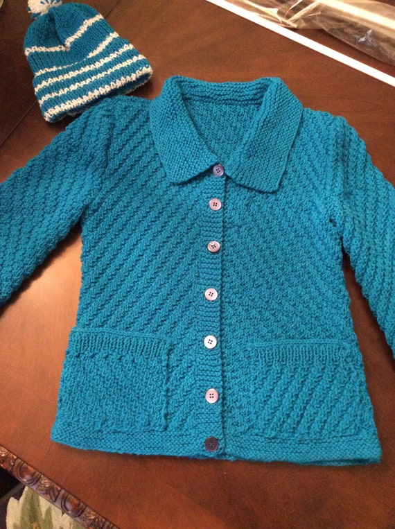 Hand knitted sweaters pinterest crafts