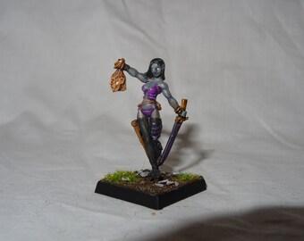 Emili the Assassin