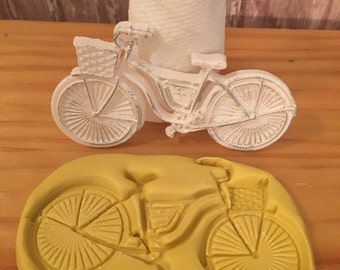 3d Bicycle Mold