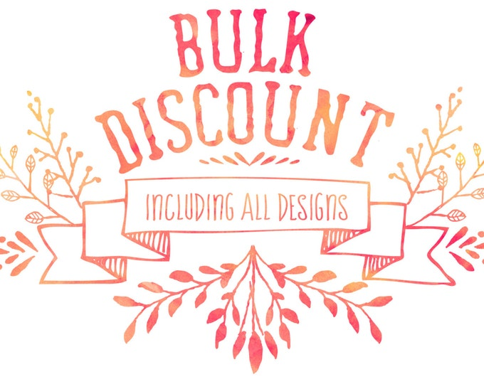 Featured listing image: Bulk Discount:) jw gifts - jw ministry - jw pioneer gifts - best life ever - jw pioneer