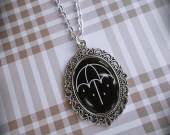 Bring Me The Horizon That's The Spirit Logo Necklace
