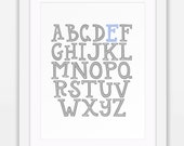 Personalized Alphabet Pri...