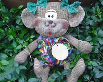 Monkey Babette