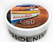 CaD Shaving Soap - Classic Barbershop Scent - Top Quality Handmade Shaving Soap - Excellent Performance - Phoenix Artisan Accoutrements
