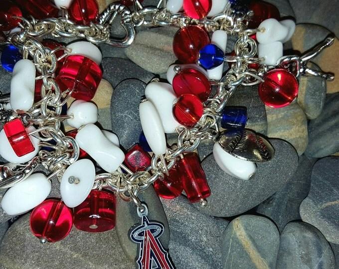 Angels  Bracelet