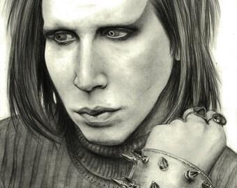Marilyn Manson II - Original