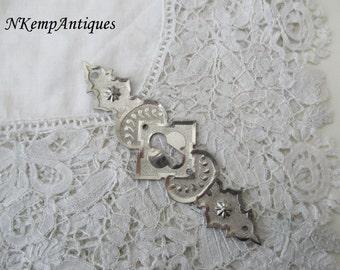 Key hole cover 1910 escutcheon