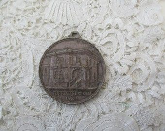 Vintage pendant /medal