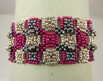 Bring on the Bling  Bracelet