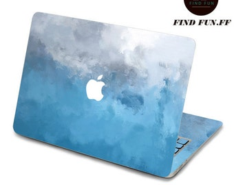 MacBook Air Pro Decal Sticker ipad sticker iphone sticker 237 shuicai