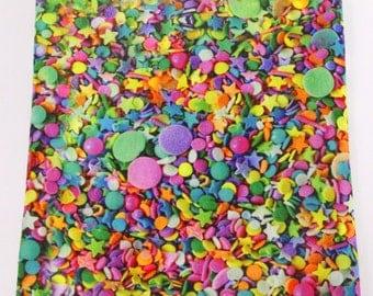sugar cuteness fabric
