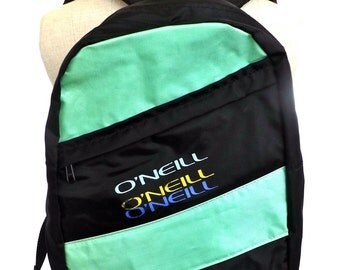 O'neill backpack vintage 90s