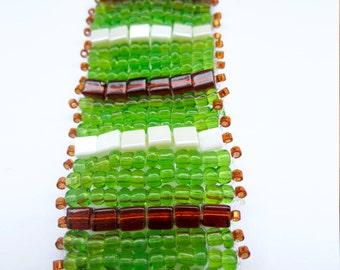 Earth Colors Bracelet