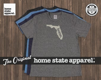Florida Home. shirt- Men's/Unisex