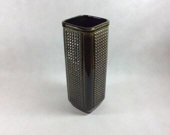 geometric vase etsy