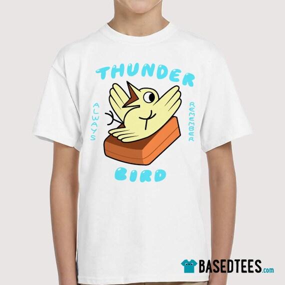 Thunder Bird - T-Shirt