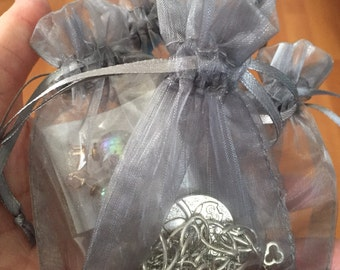Grab bag-mystery jewelry grab bag