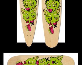 No Evil Boards