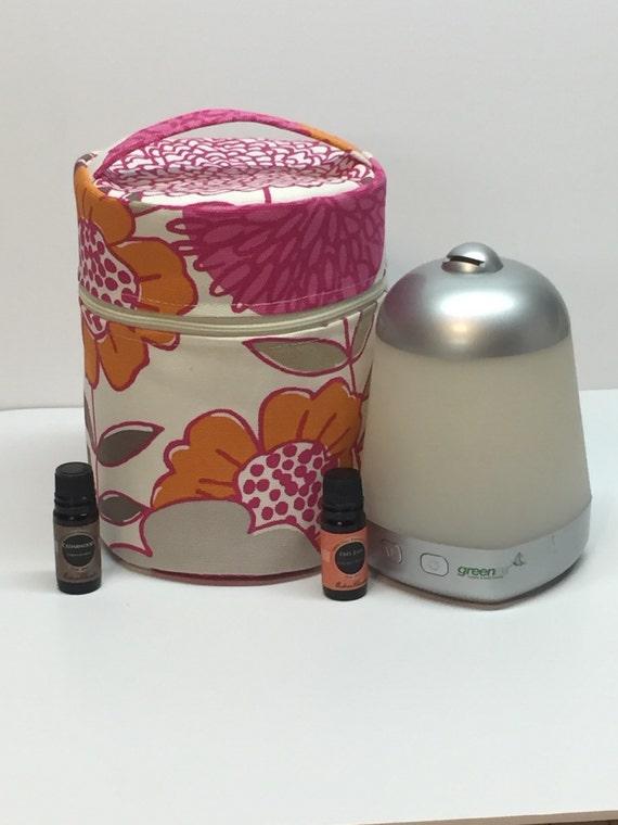 Essential Oil Amp Diffuser Case Essential Oil And Diffuser Bag
