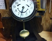 Boy Clock from the movie beauty and the beast