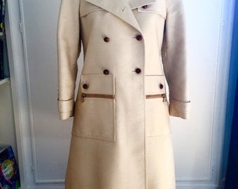 Courrèges coat