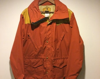 Vintage 1970's Rocky Mountain Featherbed Gore-Tex Parka