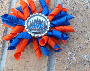 New York mets bow