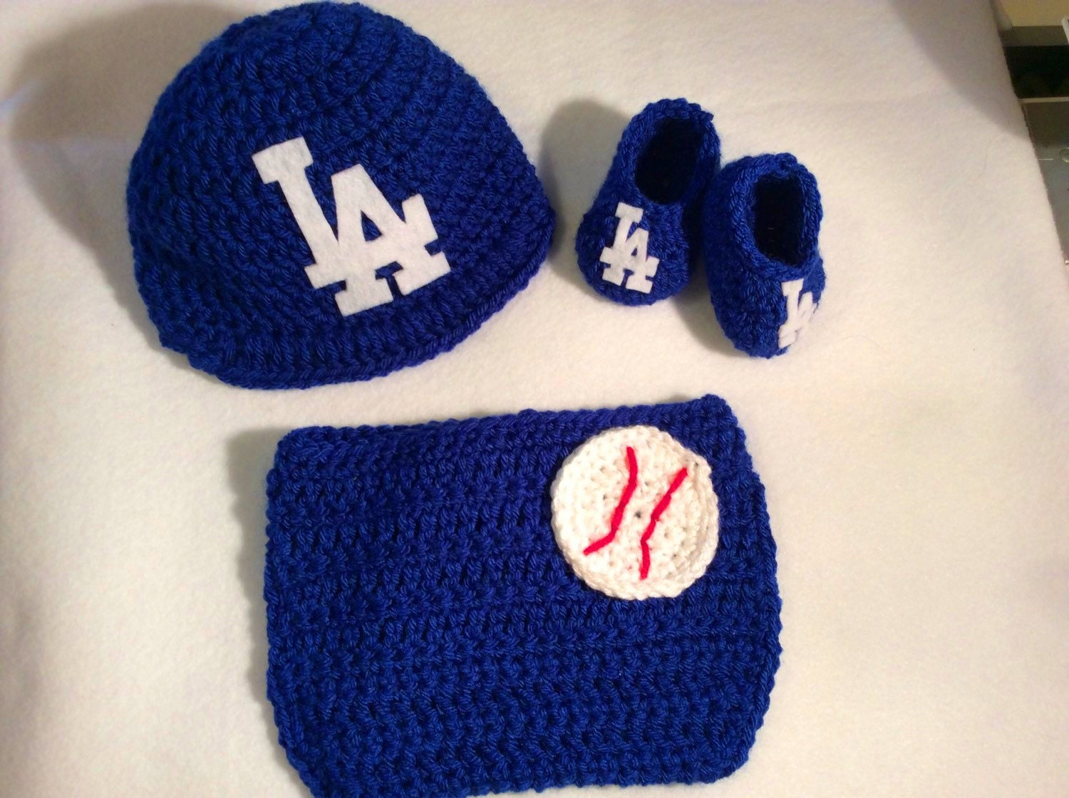 Baby Gift Los Angeles : Free shipping los angeles dodgers newborn baby set