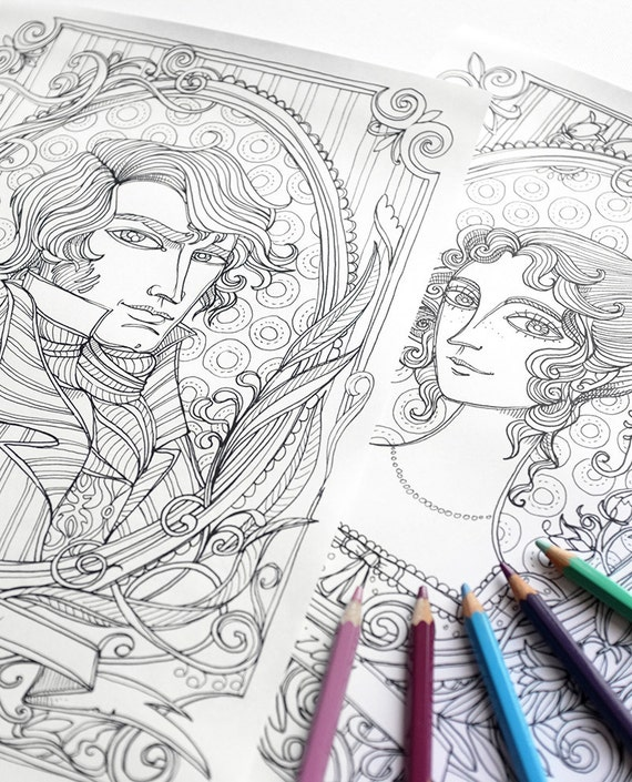 jane coloring pages-#24