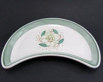 Vintage Susie Cooper Tray - Magnolia Pattern