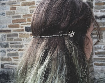 Celtic Norse Hair Pin