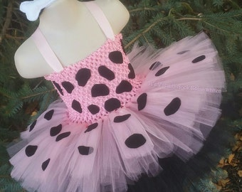 Pebbles Tutu Dress (Headband Sold Separately) Pebbles Dress, Pebbles Costume, Pebbles Tutu, Cave Girl Costume, Cavegirl Costume