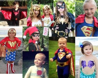 KID costumes have MOVED to new shop KIDSVIVA