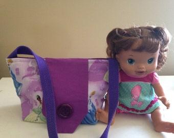 Disney Princess Explorer bag