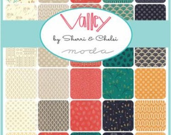 Valley - Layer Cake
