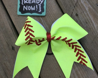 Cheer BOW - { READY to ship NOW }