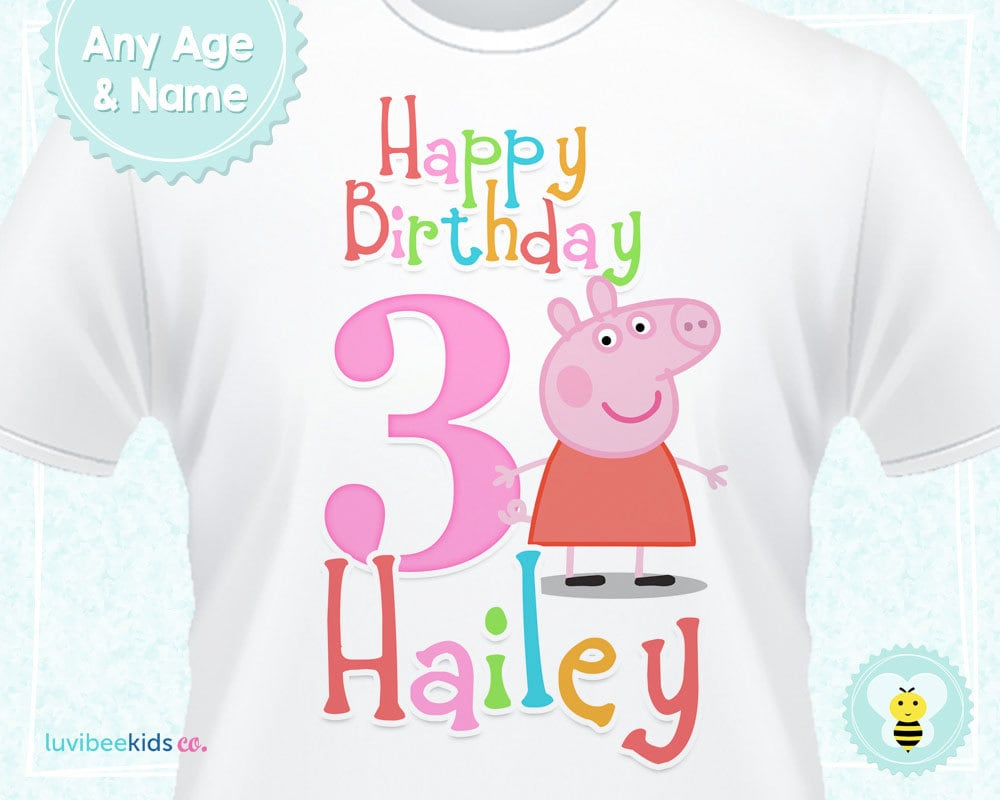 https://shop.luvibeekidsco.com/collections/printable-iron-on-transfers/products/peppa-pig-iron-on-birthday-shirt-transfer-multicolored-happy-birthday-style-02