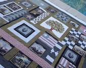 Quilt, George Washington queen/king size quilt