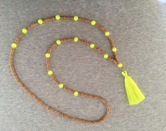 Briana necklace