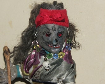 Crone Doll ~ Precious