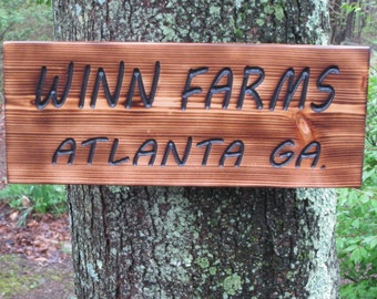 Personalized, Sign,Wood Sign, Wooden Sign, HandMade Wood Sign, Custom wood sign, Hand Crafted sign, Rustic sign, Indoor or Outdoor Use