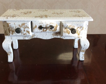 Vintage wooden Jewlery Box, Treasure Chest, Boho Farm Decor