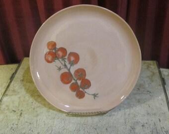 Ceramisia Italian Stoneware Plate