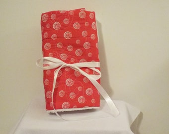Travel Caddy, Toiletry Roll,
