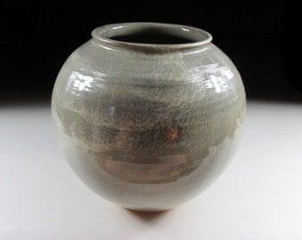 LARGE Miyajima-ware Vase