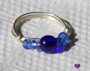 Tabitha's Ring