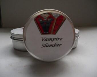 Vampire Slumber  Body Butter