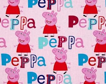 Peppa Pig Pink