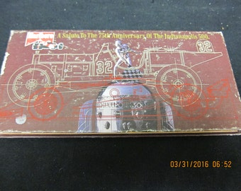 Marlboro Salute to the 75th Anniversary of the Indianapolis 500 (1986)